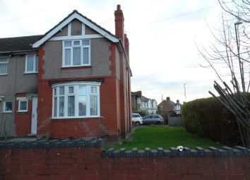 Thumbnail 3 bedroom property for sale in Holbrook Lane, Coventry