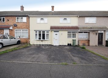 Thumbnail 3 bed terraced house for sale in Collingwood Road, Basildon