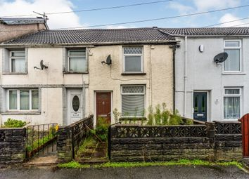 Thumbnail 2 bed terraced house for sale in Bethania Street, Maesteg