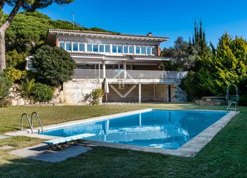 Thumbnail 14 bed villa for sale in Spain, Barcelona North Coast (Maresme), Sant Andreu De Llavaneres, Mrs16327