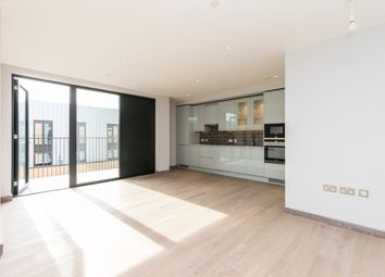 Thumbnail 1 bed flat for sale in 8 Bellwether Lane, Wandsworth, London