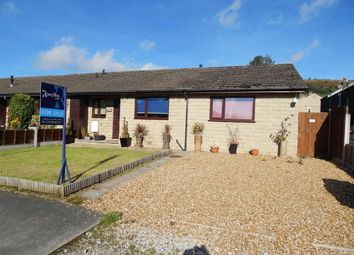 Thumbnail 3 bed semi-detached bungalow for sale in Devonshire Drive, Chinley, High Peak
