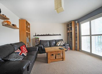 Thumbnail 4 bed end terrace house for sale in Melstock Road, Swindon