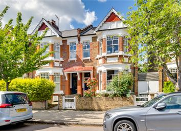 Thumbnail 4 bed end terrace house for sale in Kempe Road, London