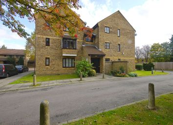 Thumbnail 1 bed flat to rent in Jasmin Close, Northwood