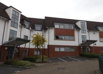 Thumbnail 2 bed flat for sale in Middlepark Drive, Northfield, Birmingham, West Midlands