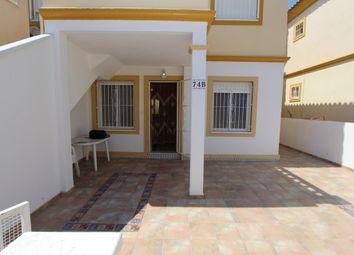 Thumbnail 2 bed bungalow for sale in Calle Niagara, Orihuela Costa, Alicante, Valencia, Spain