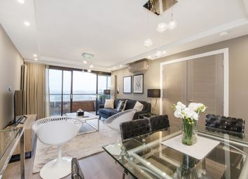 Thumbnail 3 bed flat to rent in Cresta House, 133 Finchley Road, Swiss Cottage, London