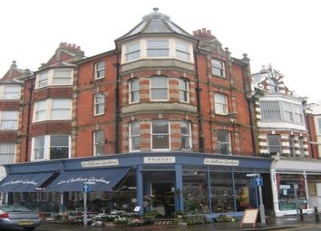 Thumbnail 1 bedroom flat to rent in St Leonards Road, Bexhill On Sea