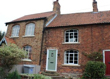 Thumbnail 1 bed cottage to rent in Pickins Row, Boughton, Newark