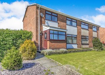 Thumbnail 3 bed semi-detached house for sale in School Lane, Chapel House, Skelmersdale