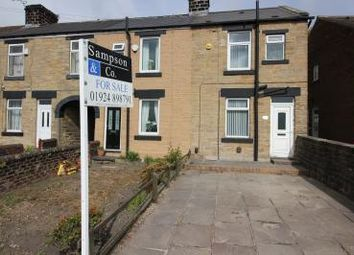 Thumbnail 2 bed end terrace house for sale in Spark Lane, Barnsley