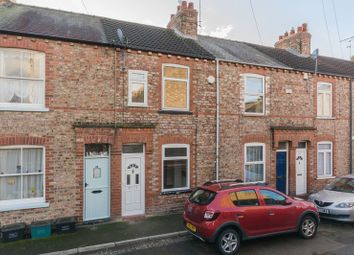 Thumbnail 2 bed terraced house to rent in Hillsborough Terrace, York