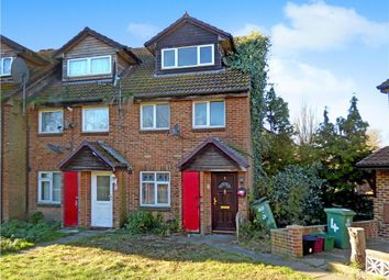 Thumbnail 2 bedroom flat for sale in Bernal Close, London