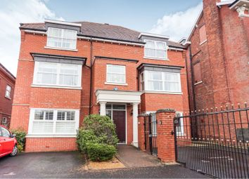 Thumbnail 2 bed flat for sale in 157 Birmingham Road, Sutton Coldfield