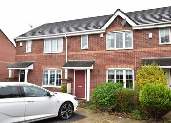 Thumbnail 3 bed terraced house for sale in Horsey Mere Gardens, St. Helens