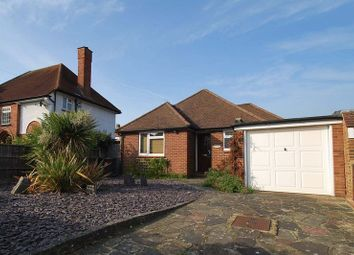 Thumbnail 2 bed detached bungalow for sale in Church Lane, Chessington