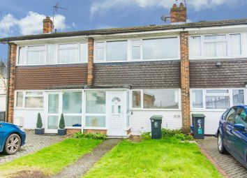Thumbnail 3 bed terraced house to rent in Maypole Drive, Chigwell