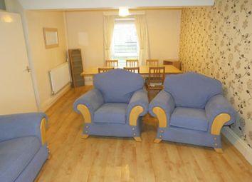 Thumbnail 3 bed flat to rent in Lingfoot Walk, Jordanthorpe, Sheffield