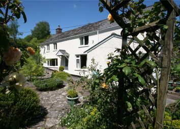 4 bed detached house for sale in High Street, Bampton, Tiverton, Devon EX16