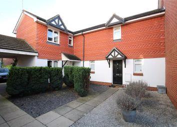 Thumbnail 2 bed terraced house for sale in Weybridge, Surrey