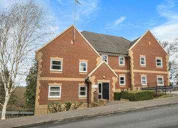 Thumbnail 2 bed flat for sale in St Johns, Woking