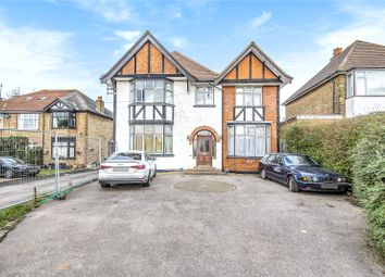 5 bed detached house for sale in North Common Road, Uxbridge, Middlesex UB8