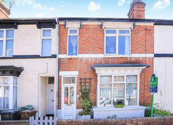 Thumbnail 2 bed terraced house for sale in Rayleigh Road, Wolverhampton