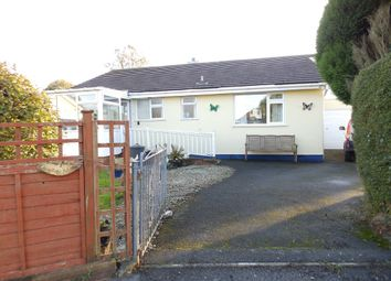 Thumbnail 3 bed detached bungalow for sale in Bray Shop, Callington