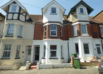 Thumbnail 4 bed property to rent in Linden Crescent, Folkestone