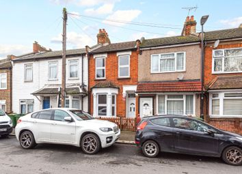 Thumbnail 3 bed terraced house for sale in Chargeable Street, London