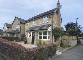 Thumbnail 3 bed detached house for sale in Spa Garth, Clitheroe, Lancashire
