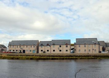 Thumbnail 2 bed semi-detached house for sale in 5 The Moorings, Harbour Street, Nairn
