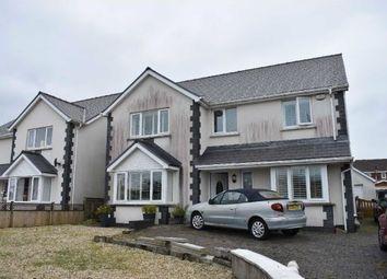 Thumbnail 4 bed property to rent in Penllwynrhodyn Road, Llanelli, Carmarthenshire