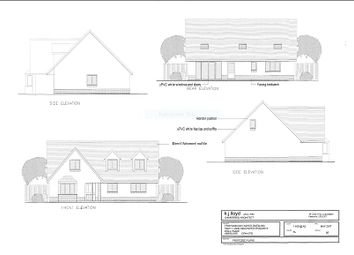 Thumbnail Land for sale in Well Place, Aberdare