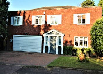 Thumbnail 5 bed detached house for sale in Weymouth Walk, Stanmore