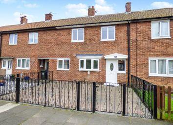 3 bed terraced house for sale in Fern Drive, Dudley, Cramlington NE23