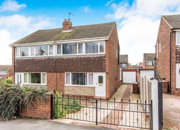 Thumbnail 3 bed semi-detached house for sale in Bolus Lane, Outwood, Wakefield