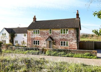 Thumbnail 5 bed detached house to rent in Compton Bassett, Calne, Wiltshire