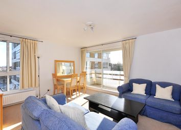 Thumbnail 2 bed flat to rent in Warwick Drive, London