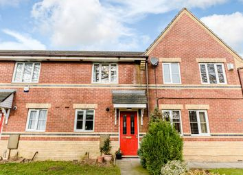 Thumbnail 2 bed terraced house for sale in Portway, Manchester, Greater Manchester