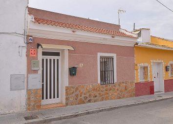 Thumbnail 3 bed bungalow for sale in 03178 Benijófar, Alicante, Spain