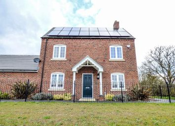 Thumbnail 3 bed link-detached house for sale in Kempston, Beds