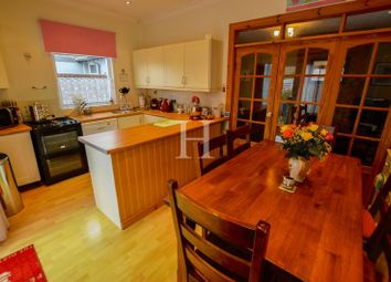 Thumbnail 4 bedroom detached house for sale in Southchurch, Southend-On-Sea, Essex