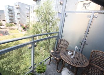 Thumbnail 1 bedroom flat to rent in Rapier Street, Ipswich, Suffolk