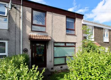 Thumbnail 3 bed terraced house for sale in Abbotsford Drive, Glenrothes, Fife