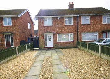 Thumbnail 3 bed semi-detached house for sale in Station Avenue, Ranskill, Nottinghamshire
