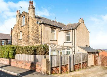 4 bed semi-detached house for sale in Rooms Lane, Morley, Leeds LS27