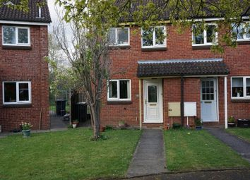 Thumbnail 2 bed terraced house for sale in Fir Tree Close, Ellesmere