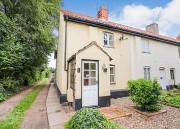 Thumbnail 3 bed end terrace house for sale in Barn Terrace, Brundall, Norwich